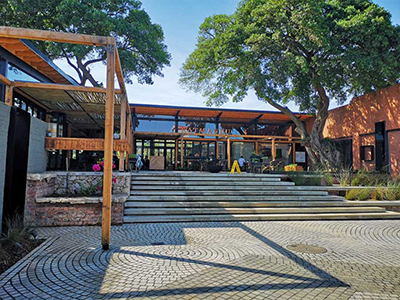 Ballito Lifestyle Centre Phase 2 Commercial Property