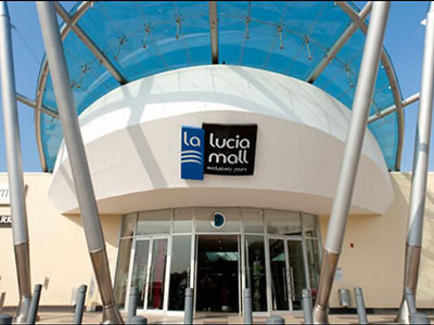 La Lucia Mall Commercial Property