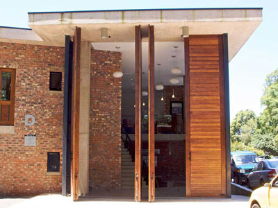 St Marys Road Offices - Kloof Commercial Property