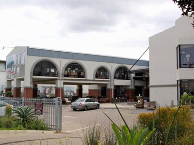 Sutherlands Commercial Property