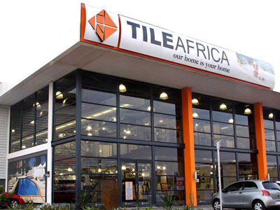 Tile Africa Commercial Property