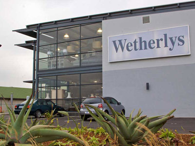 Wetherleys Commercial Property
