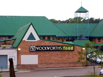 Woolworths Commercial Property