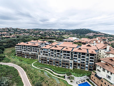 Zimbali Suites Residential Property