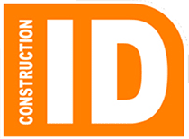 Construction ID Logo